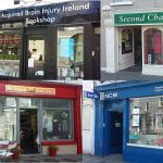 charity shops cashel reuse recycle
