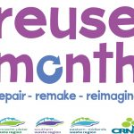 reuse month 2017 zero waste cashel