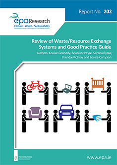 A Review of Waste/Resource Exchange Systems and Good Practice Guide
