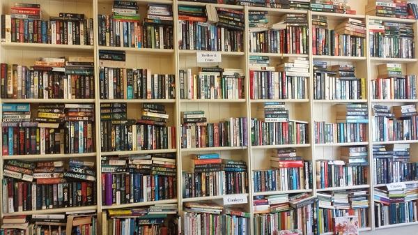 Acquired Brain Injury Ireland bookshop Cashel