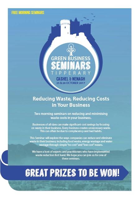 Green Business Seminars Tipp