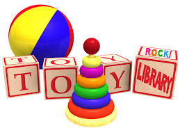 toy library reuse month zero waste cashel